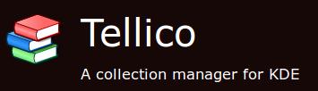 Tellico - logo