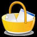 BasKet Note Pads Logo