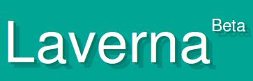 Laverna_logo